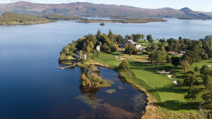 Loch Lomond Golf Club