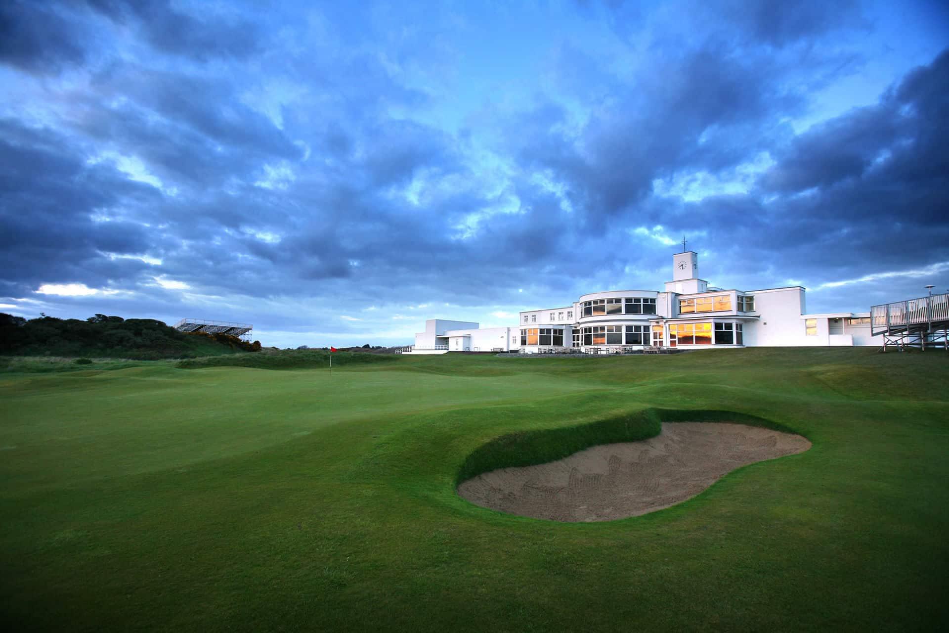 Royal Birkdale Golf Club